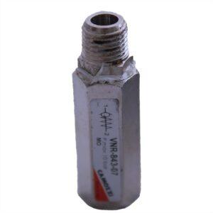 AZO Kontraventil til gasindløb 5 l. og 10 l. beholder
